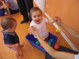 Forum Fur Bewegung Ismaning Babykurse Kinderkurse Eltern Kind